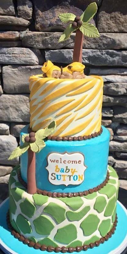 Tasteful Cakes Inc | Design Ideas